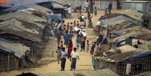 Myanmar'da cunta karşıtı 'sivil hükümetin' temsilcisi, Arakanlı Müslümanlardan özür diledi