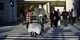 Japonya'da Kovid-19'un 'daha bulaşıcı' türlerine ait vaka sayısı son bir haftada iki kat arttı