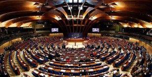 Avrupa Konseyi Parlamenter Meclisi, Türkiye hakkında hazırlanan karar tasarısını onayladı