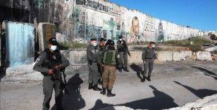ABD'nin İsrail Büyükelçiliği Kudüs'teki olaylardan endişeli
