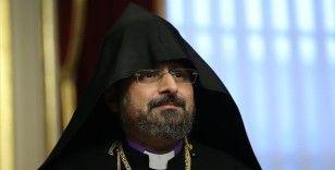 Patrik Maşalyan: Halkımızın kutsal anısının bazı ülkelerce politik amaçlara alet edilmesi bizi üzüyor