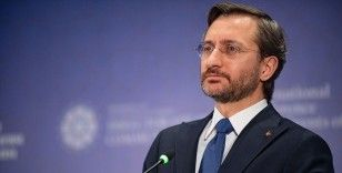 Cumhurbaşkanlığı İletişim Başkanı Altun, Türkiye Ermenileri Patriği Maşalyan'ın açıklamalarını değerlendirdi
