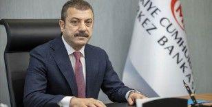 TCMB Başkanı Kavcıoğlu: Bugün rezerv konusu tartışılırken, o günkü şartlara bakmamız gerekiyor