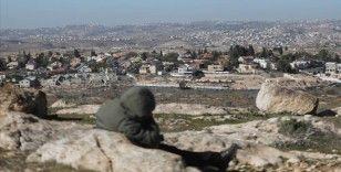 Yahudi yerleşimciler Filistinlilere saldırdı: 7 yaralı