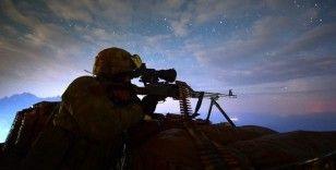 Milli Savunma Bakanlığı: Komandolar Kuzey Irak'ta