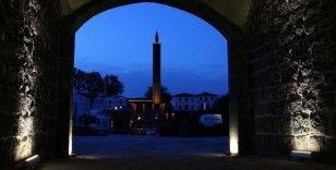 Diyarbakır'ın tarihi 'Küpeli Kapısı' 6 yıl sonra restorasyonla geçişlere açıldı