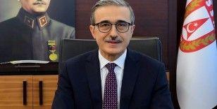 """Savunma Sanayii Başkanı Demir: """"AKINCI TİHA'mızın bu yıl envantere girmesini bekliyoruz"""""""