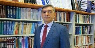 Prof. Dr. Selvi: 1. Dünya Savaşı'nda Kafkasya'da Rus ordusu içerisinde 150 bin Ermeni gönüllüsü vardır