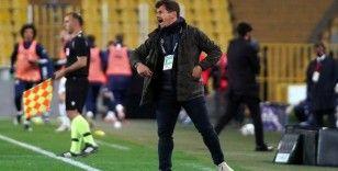 Süper Lig: Fenerbahçe: 3 - Kasımpaşa: 2 (Maç sonucu)