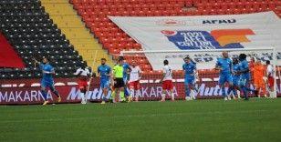 Süper Lig: Gaziantep FK: 2 - BB Erzurumspor: 3 (Maç sonucu)