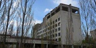 Çernobil'deki patlamanın etkileri 35. yılında devam ediyor