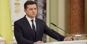 Zelenskiy, Putin'le görüşme ayarlanması için talimat verdi