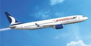 THY, Ankara'dan yurt dışında 8 yeni destinasyona direkt uçuş başlattı