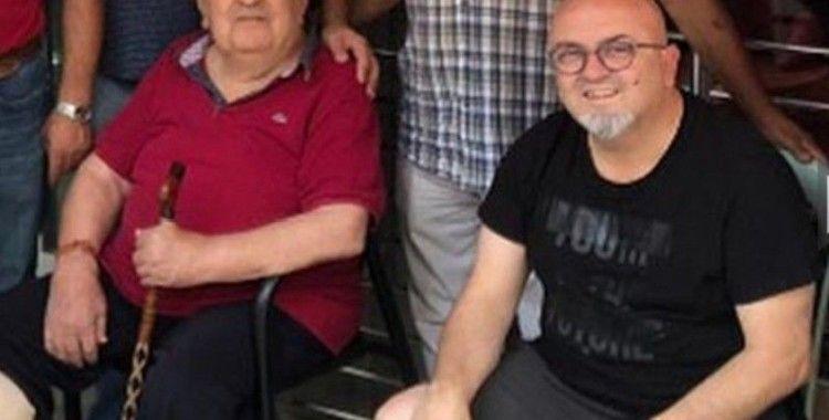 Yapımcı Birol Güven'in babası hayatını kaybetti