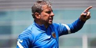 Kayserispor'dan Hamzaoğlu açıklaması