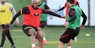 Galatasaray, Konyaspor hazırlıklarına başladı
