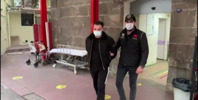 İzmir ve İstanbul merkezli FETÖ operasyonunda gözaltı sayısı 210 oldu