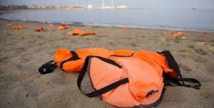 Kuzey Afrika'dan İspanya'ya gelmeye çalışan düzensiz göçmenlerden 17'si yaşamını yitirdi
