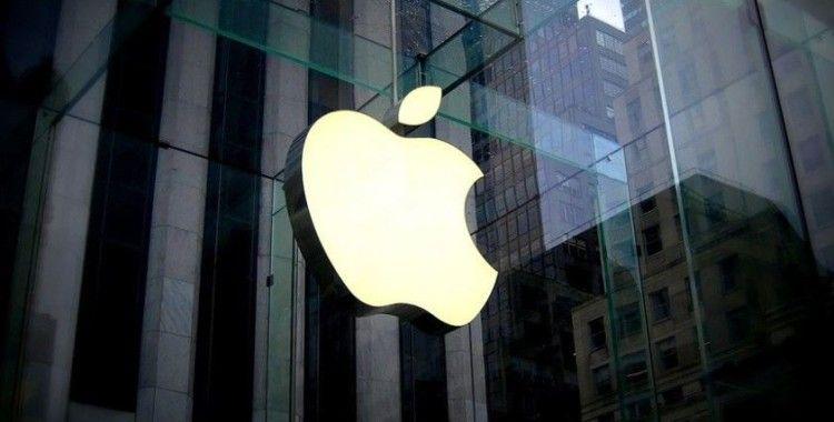 Rusya'da, yasaları ihlal ettiği gerekçesiyle Apple'a 12 milyon dolar ceza verildi