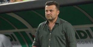 Bülent Uygun: 'Alacağımız galibiyetler ile yeni sezonun planlamasını yapacağız'