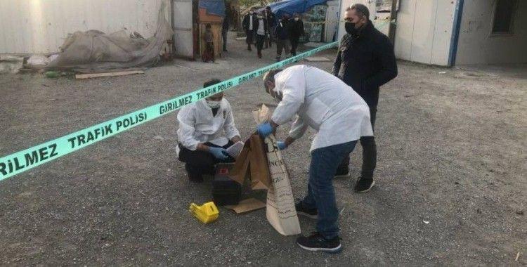 Erzincan'da 1 kişinin öldüğü kavgayla ilgili 2 kişi tutuklandı