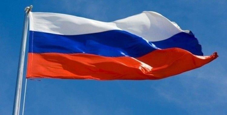Rusya, 4 ülkenin büyükelçilerini Rusya Dışişleri Bakanlığına çağırdı