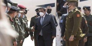 Libya'da 5+5 Ortak Askeri Komite temsilcileri Sirte'de toplandı