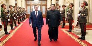 Güney Kore, Kuzey Kore ile müzakerelere devam etmek istiyor