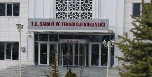 Sanayi ve Teknoloji Bakanlığı martta 1256 yatırım teşvik belgesi verdi