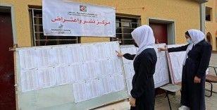 Hamas: Filistin seçimlerinin ertelenmesini reddediyoruz