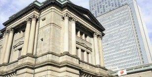 Japonya Merkez Bankası para politikasını değiştirmedi, enflasyon beklentilerini düşürdü