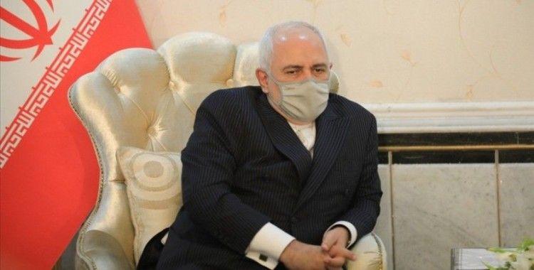 İran'da Dışişleri Bakanı Zarif'in gizli röportajının sızdırılmasıyla ilgili savcılık soruşturması başlatıldı