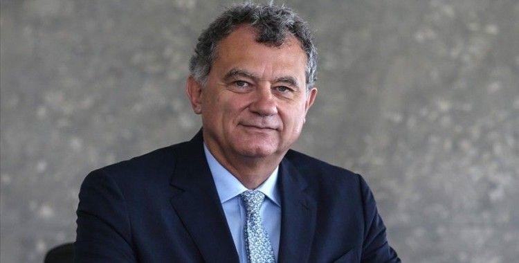 TÜSİAD Yönetim Kurulu Başkanı Kaslowski: Salgın, AB merkezli tedarik zincirleri bağlamında yeni fırsatlar doğuruyor