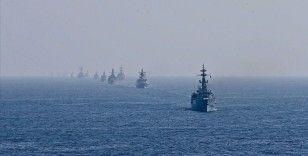 Küresel askeri harcamalar 2020'de yaklaşık 2 trilyon dolara çıktı