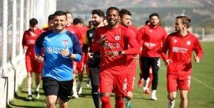 Yiğidolar, Malatya maçına iddialı hazırlanıyor