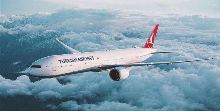 'Tam kapanma' sürecinde THY'nin yurt içi uçuşlarında seyahat izin belgesi zorunlu olacak