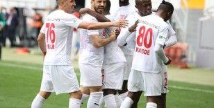 Yiğidolar Süper Lig'de tek!