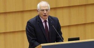 AB Yüksek Temsilcisi Borrell'den Rusya'ya mesaj: İlişkilerimizi iyileştirmeye hazırız