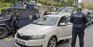 İstanbul'da 13'üncü Yeditepe Huzur uygulaması yapıldı