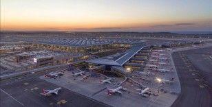 İGA'dan yurt dışı yolcularına uyarı: 'Seyahat izin belgesi yalnızca yurt içi uçuşlarımız için gereklidir'