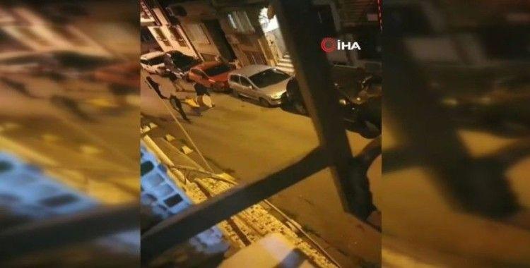 Şişli'de sahur vakti davulculara bıçaklı saldırı!