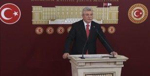 AK Parti Grup Başkanvekili Akbaşoğlu gündemi değerlendirdi
