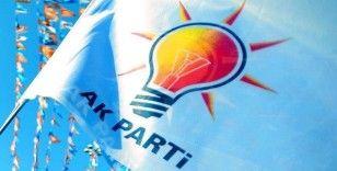 AK Parti Gençlik Kolları'ndan CHP Gençlik Kolları'na 'soykırım' tepkisi