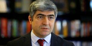 TRT Arabi Genel Yayın Yönetmenliğine Metin Mutanoğlu getirildi