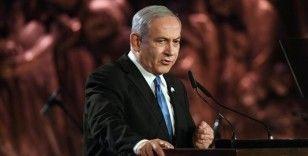 İsrail Yüksek Mahkemesinin kararı sonrası Netanyahu geri adım atarak Gantz'ın Adalet Bakanlığını onayladı