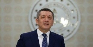 Milli Eğitim Bakanı Selçuk: Liselerde ikinci dönem tek sınav olacak