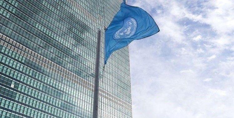 BM Güvenlik Konseyinden 'çatışma bölgelerinde sivil altyapının korunması' kararı