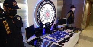 İstanbul ve Tekirdağ'da 'bahis' operasyonu: 29 gözaltı