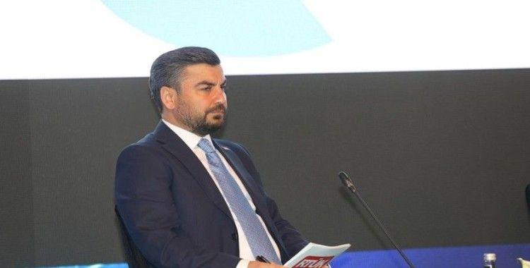 """RTÜK Başkanı Şahin: """"Şer odaklarından korkmadan, çekinmeden görevimi yapmaya devam edeceğim"""""""