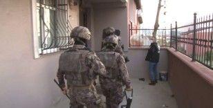 İstanbul'da organize suç örgütüne operasyon: Çok sayıda gözaltı var